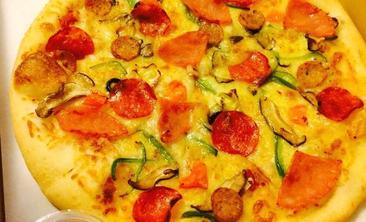 优意客披萨-美团