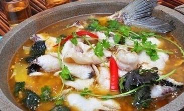 石锅鱼-美团