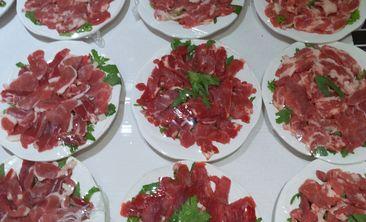 荷鲜菇肥牛-美团