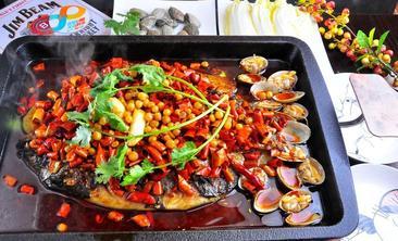 合灶炭烧烤鱼-美团