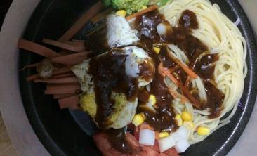米高林铁板厨房-美团