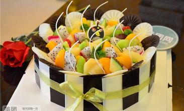 金麦蛋糕-美团