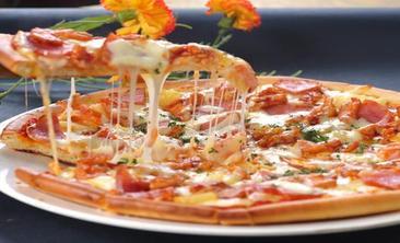 叫份披萨-美团