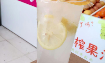 情汁恋饮-美团