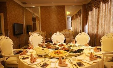 春秋国际大酒店餐饮-美团
