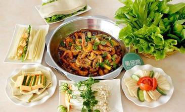 王婆大虾火锅-美团