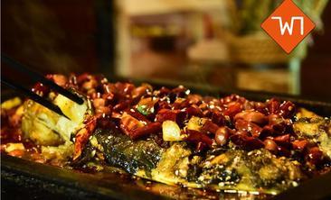 瓦顶川味主题餐厅-美团