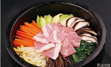 木槿韩国料理-美团