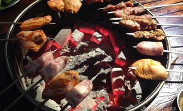 水浒英雄烤肉-美团