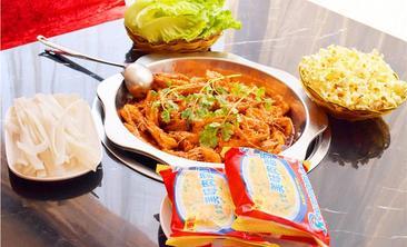 金汤大虾-美团