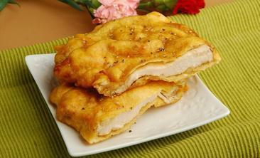 台湾脆皮鸡排-美团