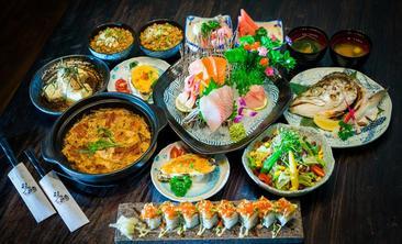 岩崎日本料理-美团