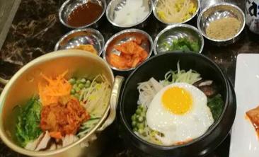 熊欧巴韩国料理-美团