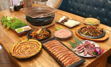韩都烤肉专门店-美团