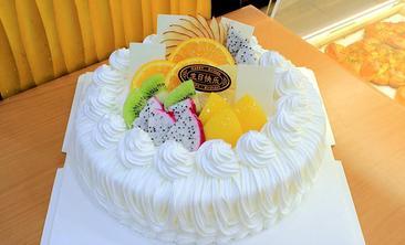 欧克蛋糕-美团