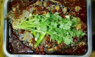 小叶烤鱼-美团