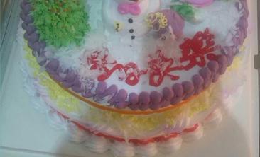 福源蛋糕-美团