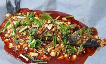 巫山纸包鱼-美团