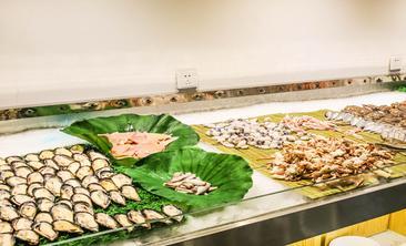 芊芊时尚自助烤肉海鲜火锅-美团