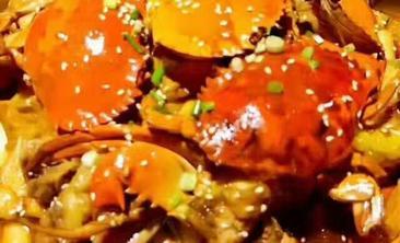 小胖大嘴肉蟹煲-美团
