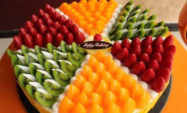 心语蛋糕-美团