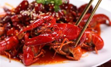 京成小龙虾-美团
