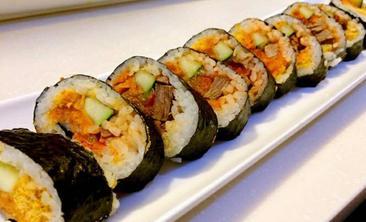 口口福寿司-美团
