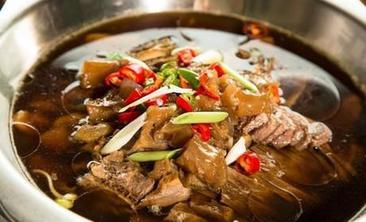 绝味牛肉火锅-美团