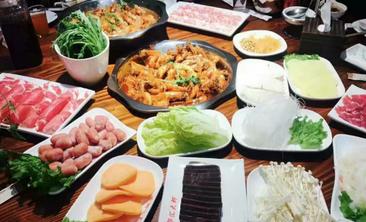 邵汇大虾火锅店-美团