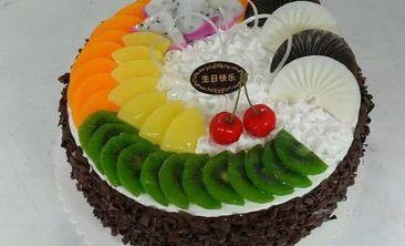 美滋每客蛋糕房-美团