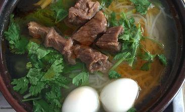 张莉米线美食园·上吉铺黄焖鸡米饭-美团