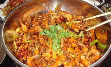 品尚香辣虾-美团
