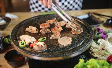 神火源石板烤肉-美团