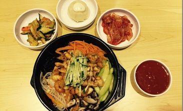 釜山炭烤韩国烤肉-美团