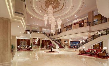 香格里拉大酒店自助餐厅-美团