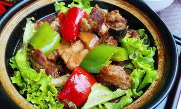 风临坊黄焖鸡米饭-美团