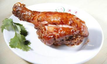 强仔蜜汁鸡脖-美团