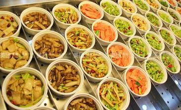 小米粒中式快餐-美团