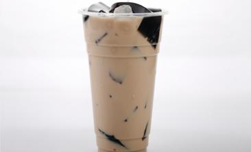 御合贡茶-美团