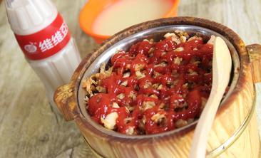 饭统烤肉木桶饭-美团