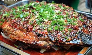 川香沸腾鱼-美团