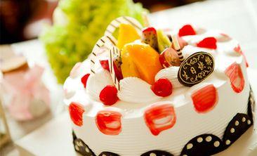 吉米香蛋糕房-美团