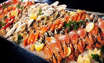 五月罗马海鲜自助餐厅-美团