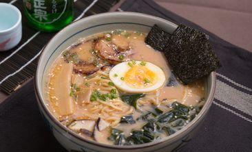 初雲日式料理-美团