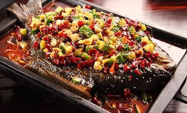 烤多鱼-美团