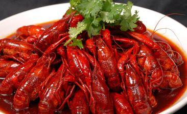张老四龙虾-美团