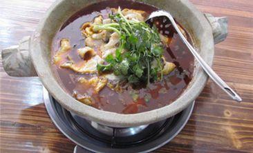 渔翁石锅鱼-美团
