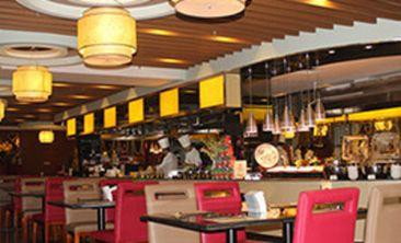利津蓝海禧华大饭店餐厅-美团