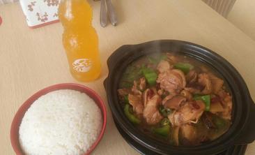 回味居黄焖鸡米饭-美团