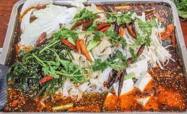 重庆烤鱼王-美团